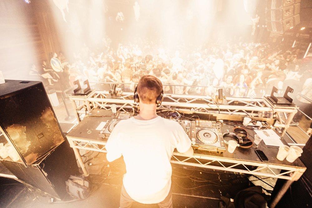 UNCT - AUSTRALIAN DJ DUO