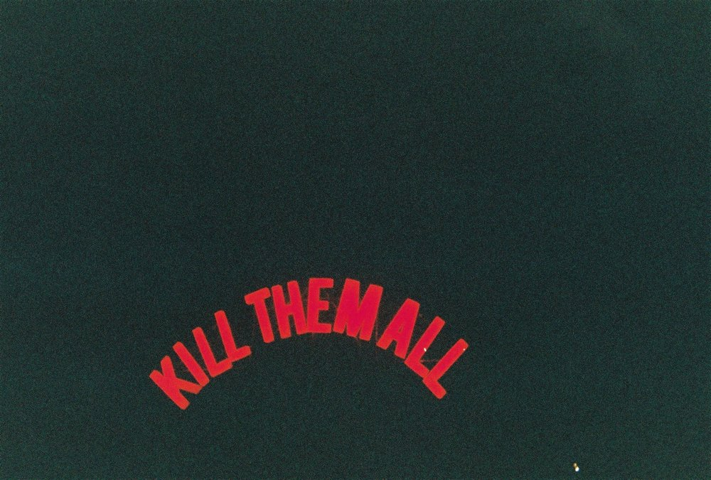 KILL THEM ALL - ALISON WONDERLAND 2018