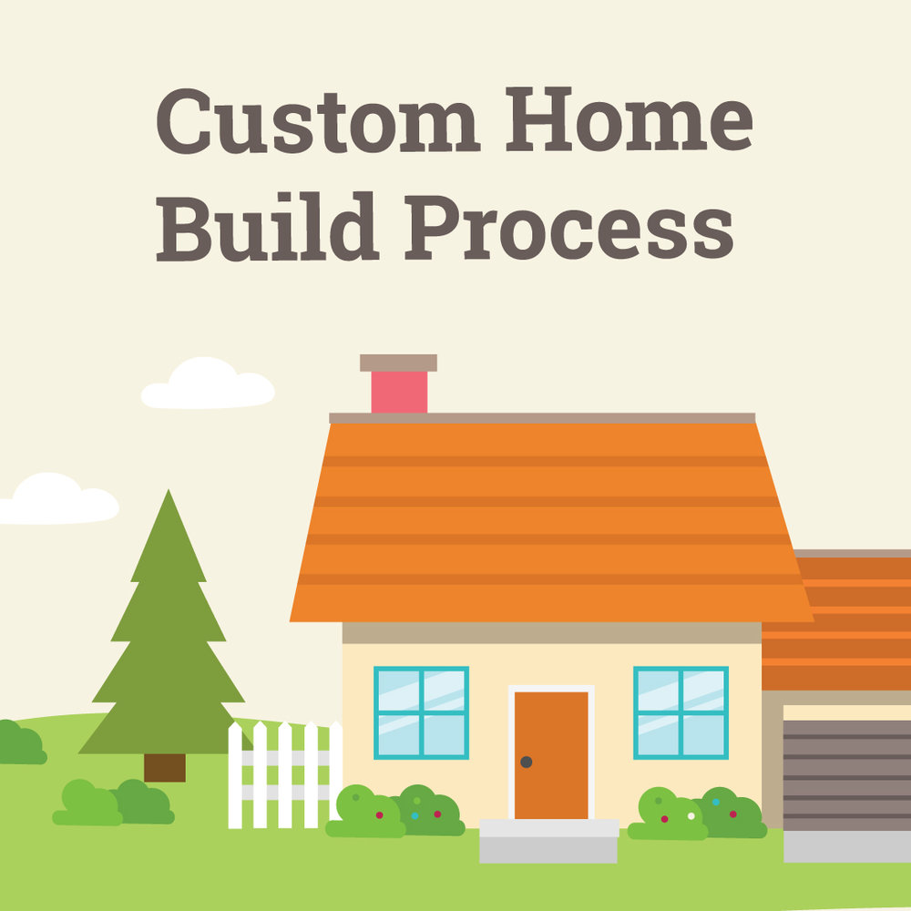Custom Home Build Process