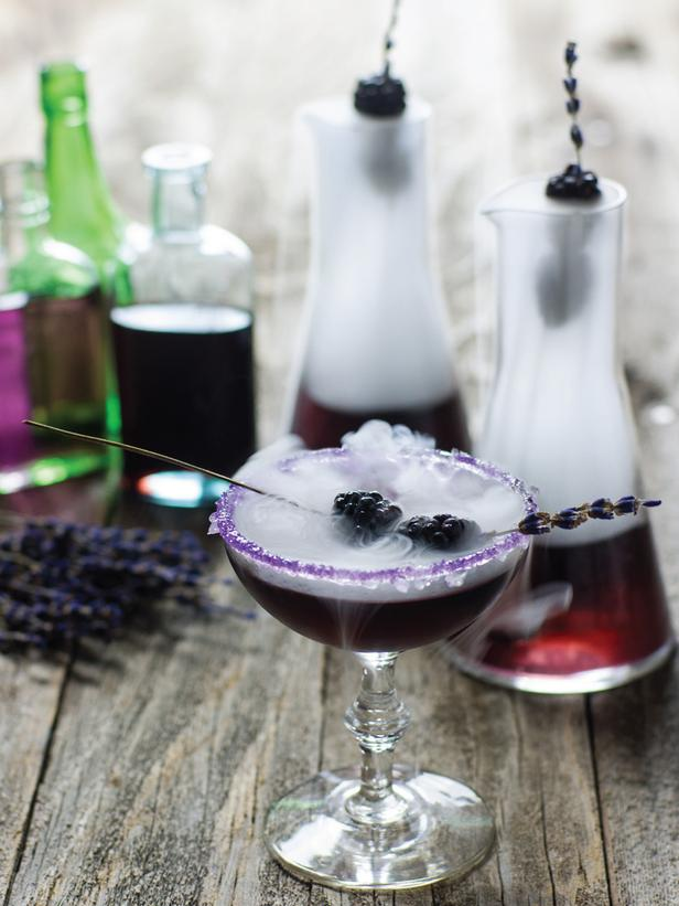 more cocktail ideas below