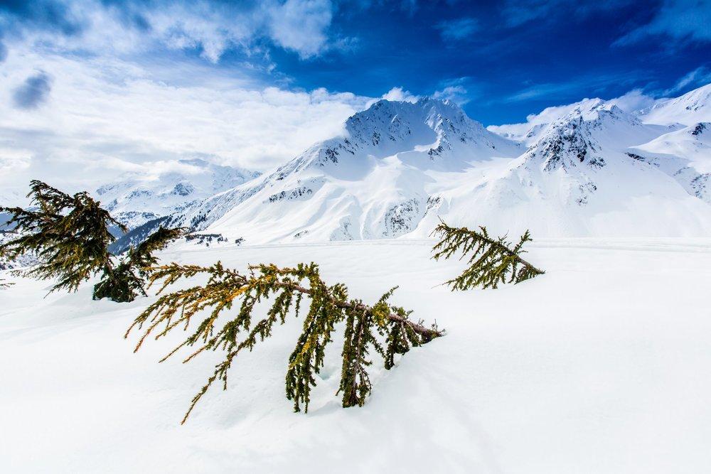 Lost Lake, Alaska