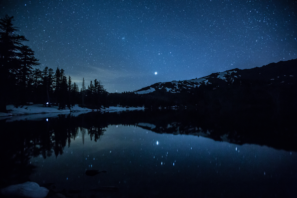 Desolation Wilderness, CA