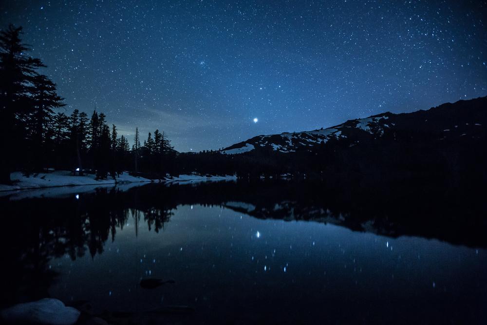 Desolation Wilderness, CA