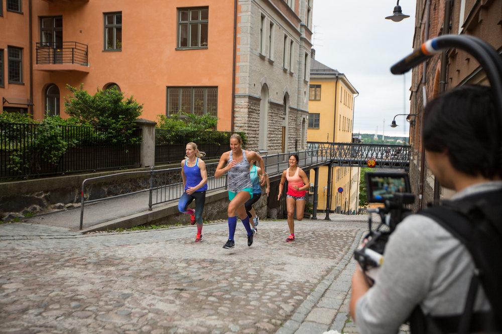 Nike Women - Stockholm