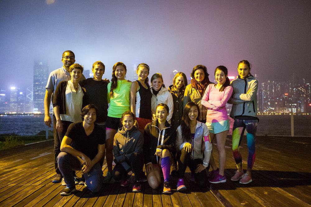 Nike Women - Hong Kong