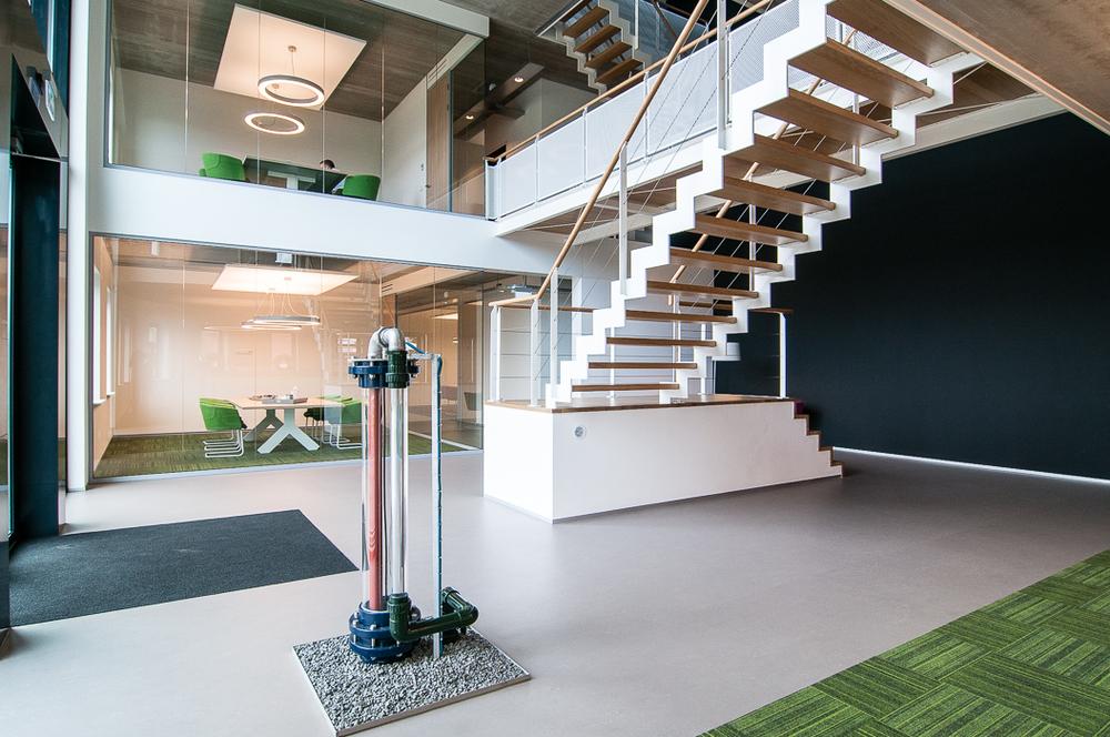 van Tilburg installatietechniek Horst — Interieurbedenkers