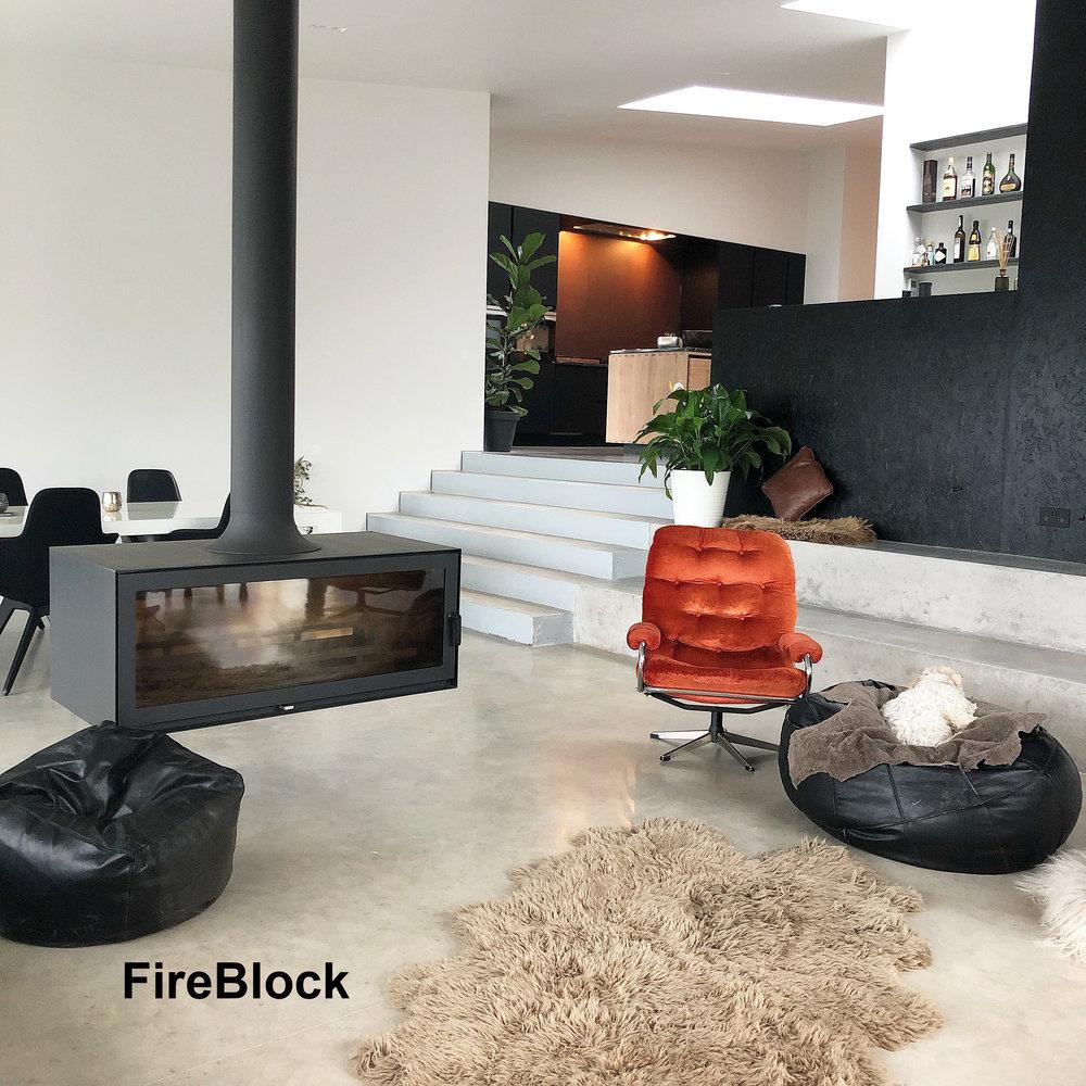 FireBlock