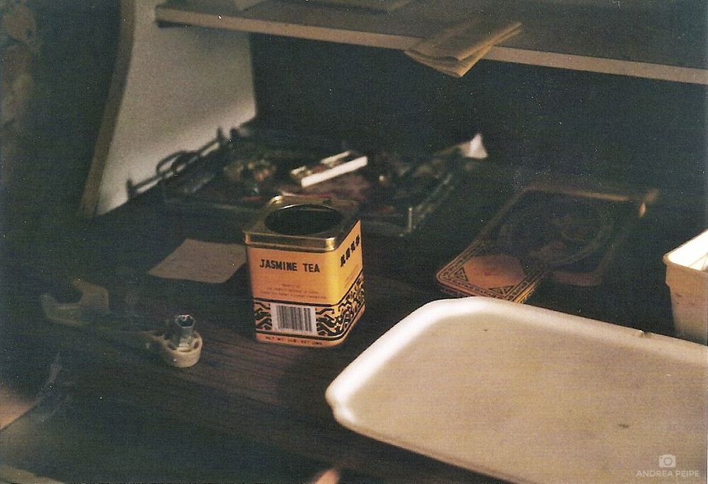 Kitchen - Film