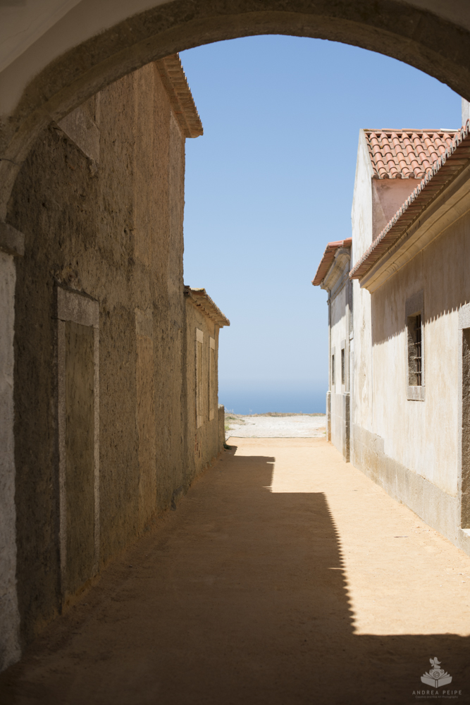 Santuário de Nossa Senhora de Cabo Espichel