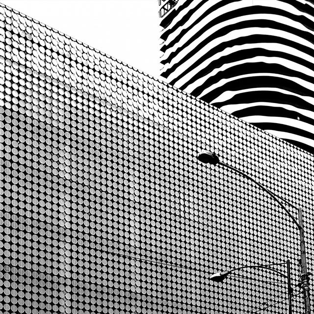 #architecturelovers #monochrome #blackandwhite #architecture #fascade #pattern #Melbourne #streetphotography #modernarchitecture #perspective #cbd #geometricabstraction #minimalism #abstract  #melbournecity #bw