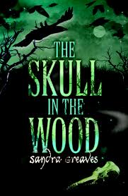 Greaves Sandra Skull in the Wood.jpg
