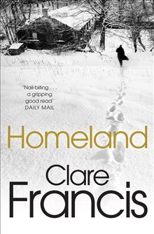 Francis, Clare HOMELAND.jpg