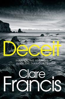 Francis, Clare DECEIT.jpg