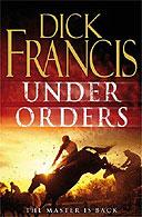 Francis, UNDER ORDERS.jpg