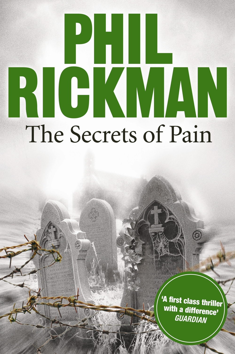 The Secrets of Pain cover (front).jpg