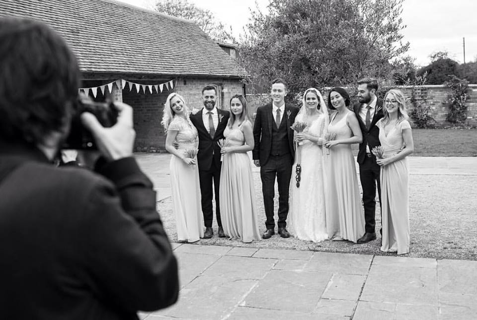 Wedding Videographer Warwickshire