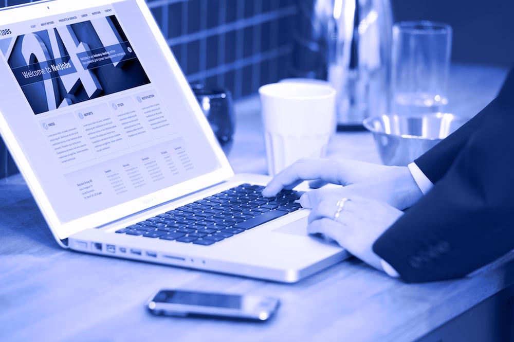 bilder för Netjobs ©Tobias Björkgren