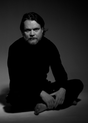 Jesper Ekberg - Diktsamling för BRIS