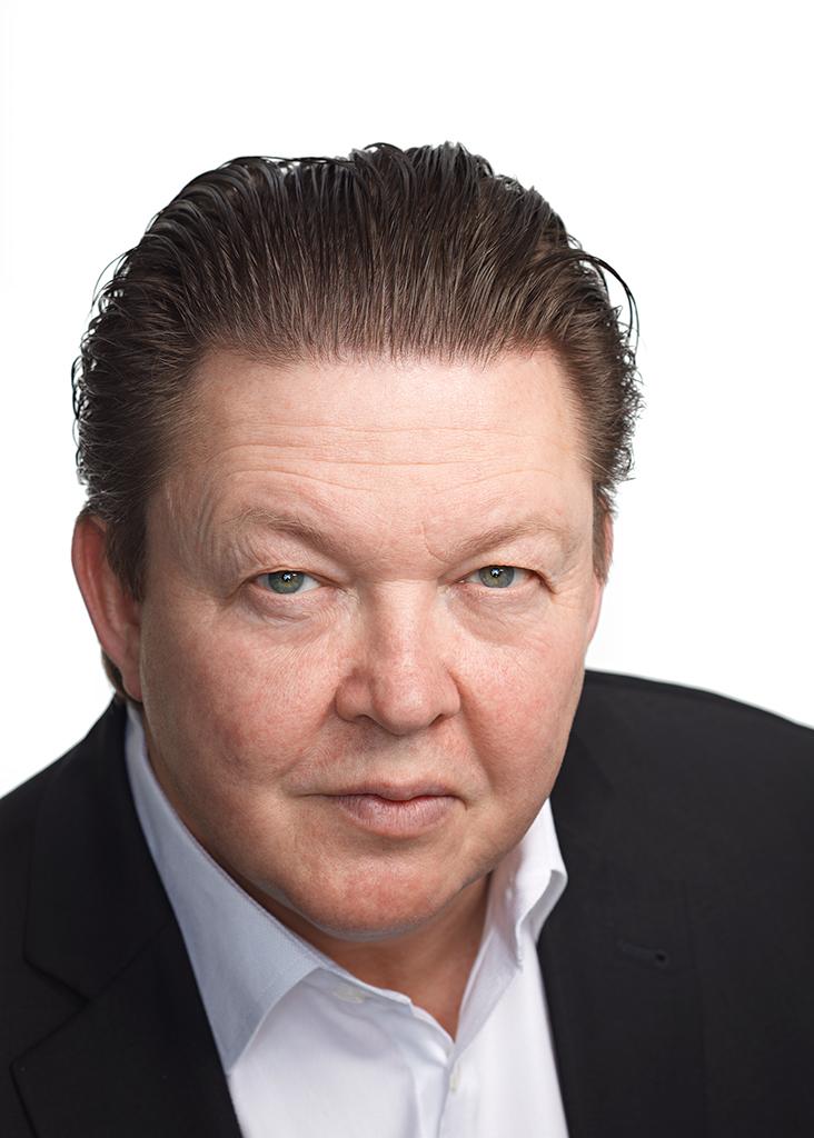 Staffan Bruzelius, VD Bemannia för HR-bladet