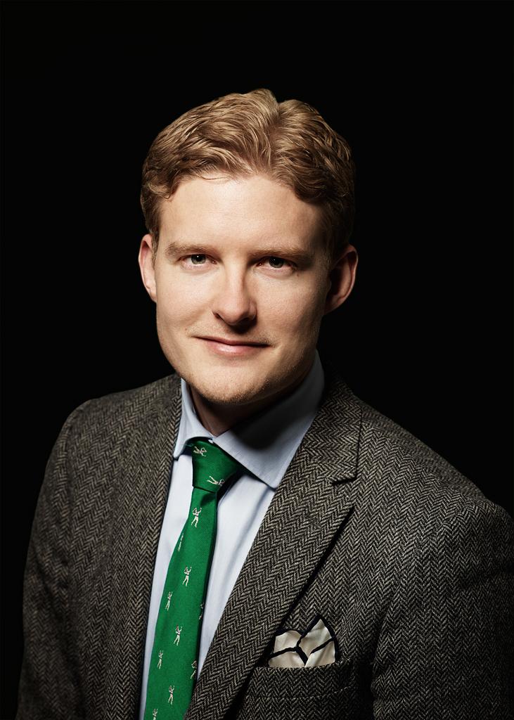Jonas Björkman, Expanding Ventures