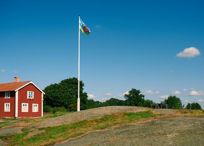 SSWC flaggan är i topp