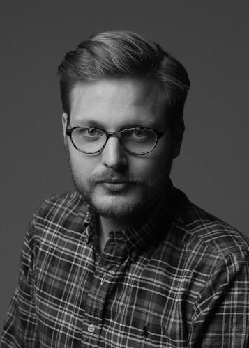 Tobias Björkgren