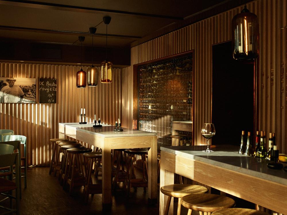 Gaston Wine bar - Old town
