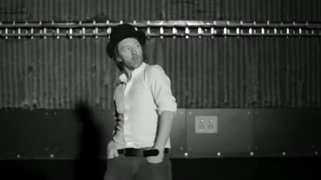 Thom Yorke Crunks Out Looks For Perfect Beat Lotus Flower King Of