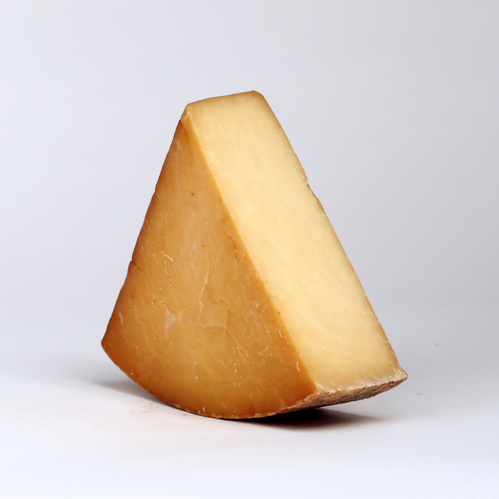 Smoked Montgomery's Cheddar