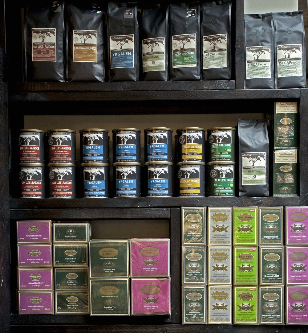 Coffee & Tea Shelf.JPG