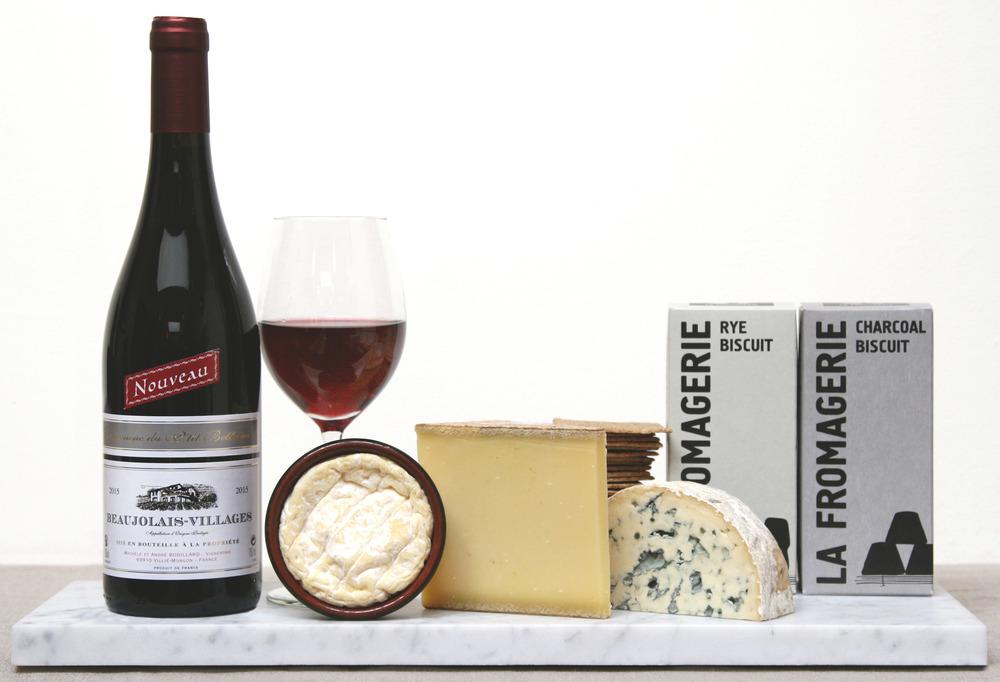 The Beaujolais Board, £45