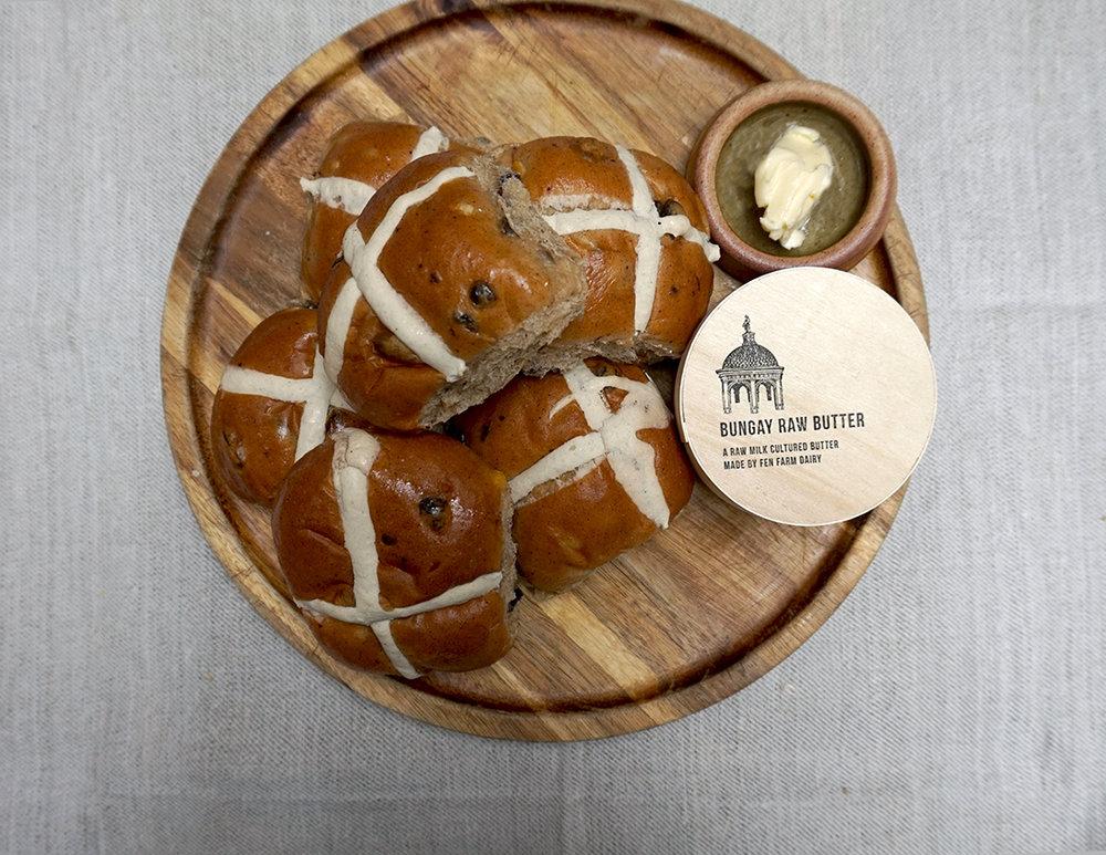 Hot Cross Buns and Bungay Butter2 web.jpg