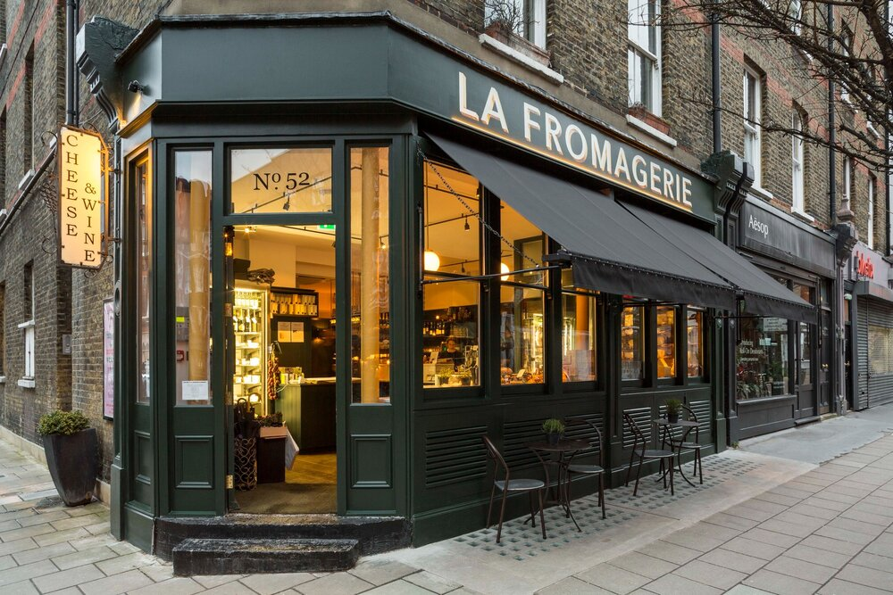 Bloomsbury Reservations are now Available Online
