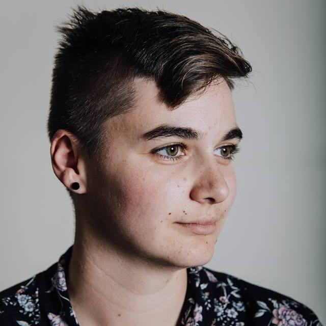 Dominique Léger Trésorière Depuis / Since 2017