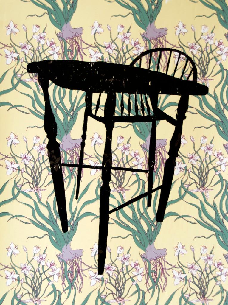 Image gracieuseté de l'artiste /  Image courtesy of the artist