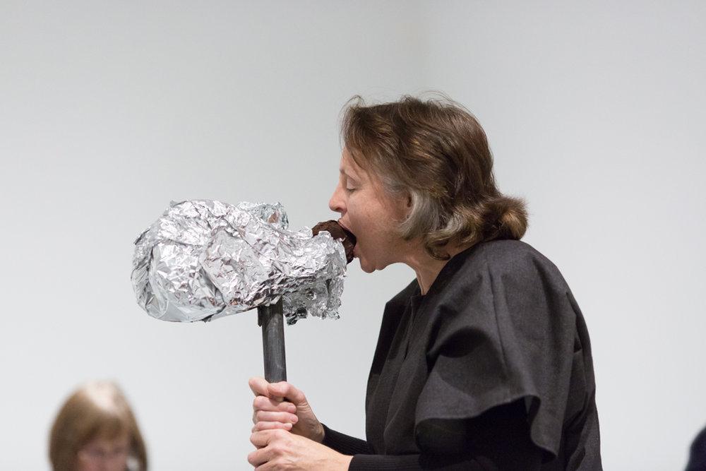PERFform 17 - Linda Rae Dornan