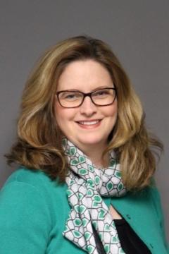 Rebecca Parton
