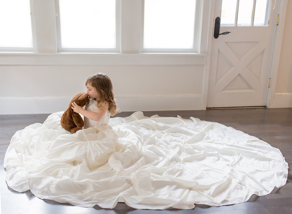 9 toddler girl wedding dress jpg