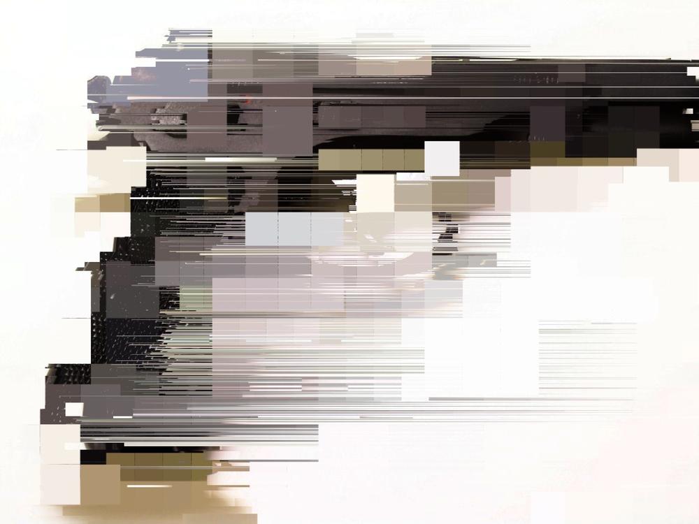Jessica Fenlon, Ungun, 2013. DV, 6:36 MIN.