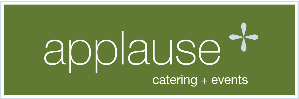 Applause Catering Logo