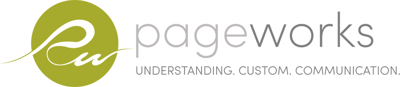 Pageworks Logo