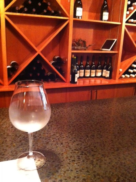Wrath Winery