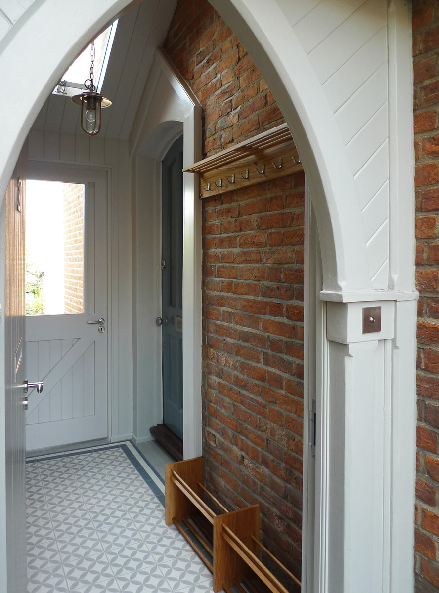 oak_coat_shoe_rack_patterned_cement_tiles_porch_extension_rogue_designs_oxford