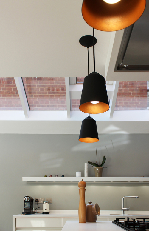 Circus Lighting Innermost Rogue Designs Oxford Side Extension