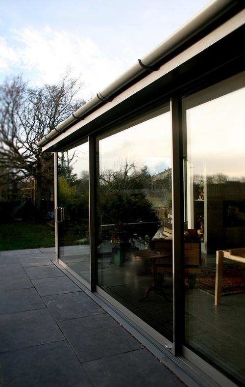 Sliding Glass Doors Interior Designs Architecture Oxford Rogue Design 40