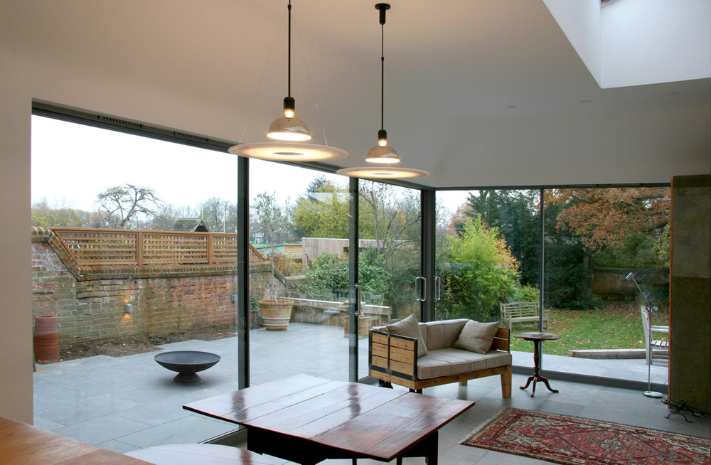 flos_frisbi_sliding_glass_doors_interior_designs_architecture_oxford_rogue_designs