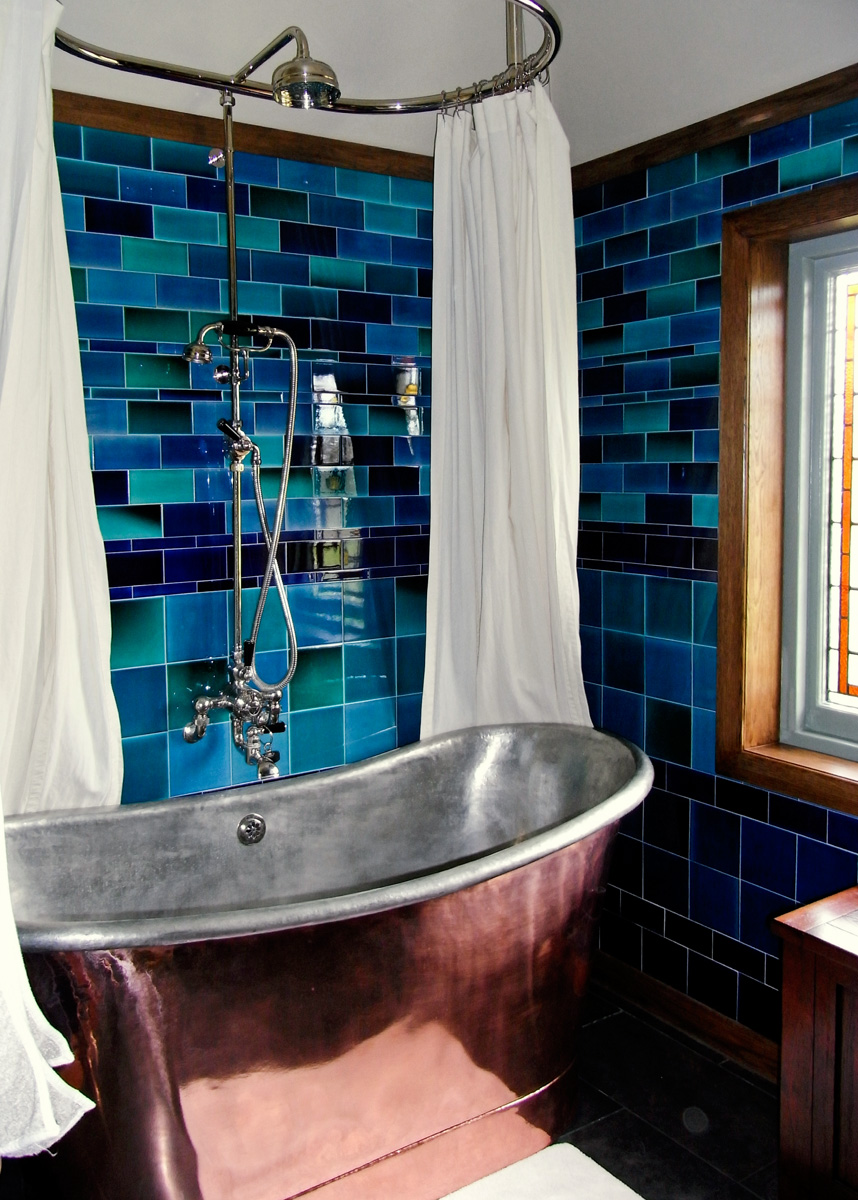 arts_crafts_bathroom_design_copper_bath_bespoke_leaded_stained_glass_peacock_house_rogue_designs_interior_designers_oxford_5