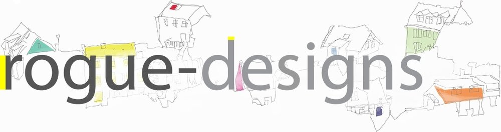 rogue designs interior designers Oxford and Cotswolds