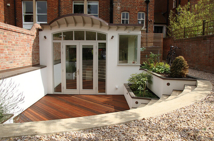 Interior Designs Architecture Oxford Extension Rogue Design Copper Roof Reclaimed Parquet