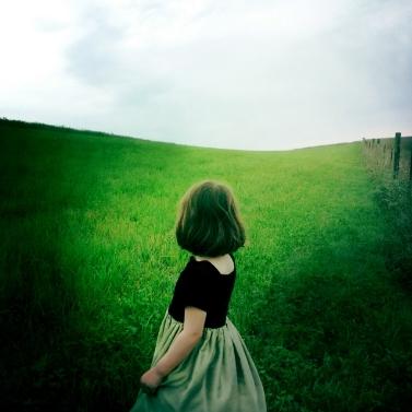 Alice - Horsebarn Hill
